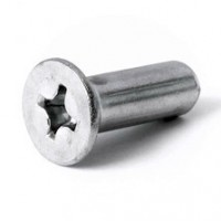 Mainland Fasteners | Barrel Nuts