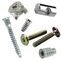 Mainland Fasteners | Furniture Fasteners